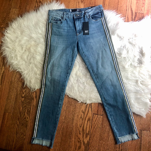 Kut from the Kloth Jeans - Size 0