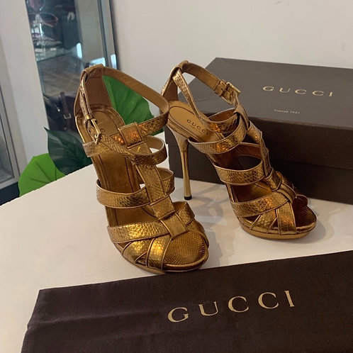 Gucci Heels- Sz 8
