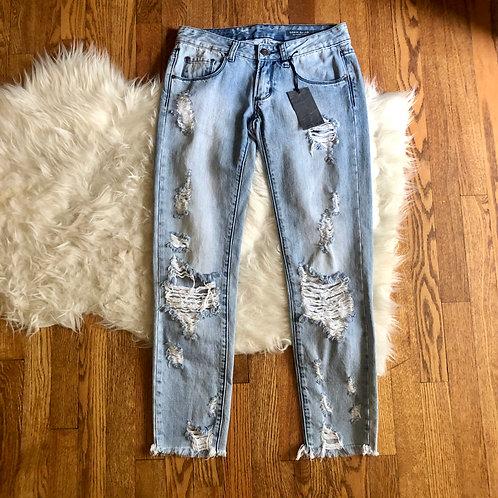 CoLab Jeans - Size 7