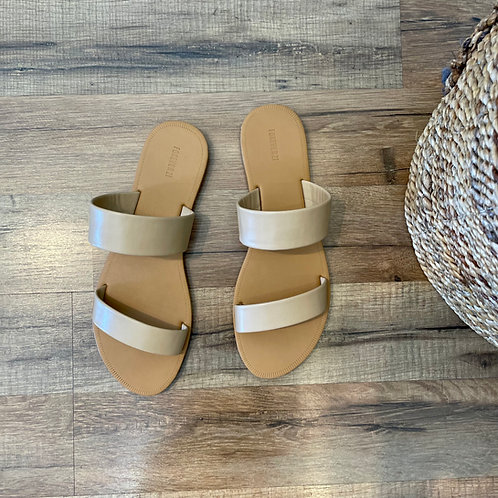 Forever 21 Sandals - size 8.5