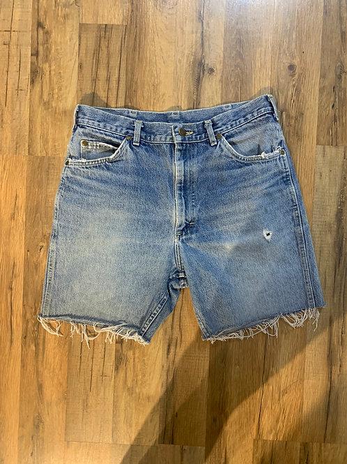 W Lee Shorts- Sz 8