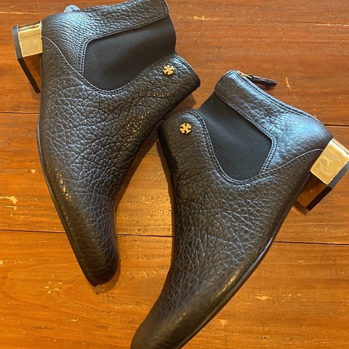 Tory Burch Ankle Boots- Sz 10