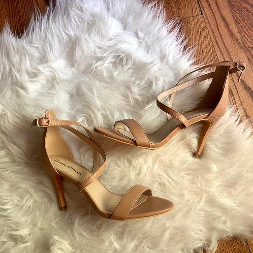 Heels Charm Heels - Size 7.5