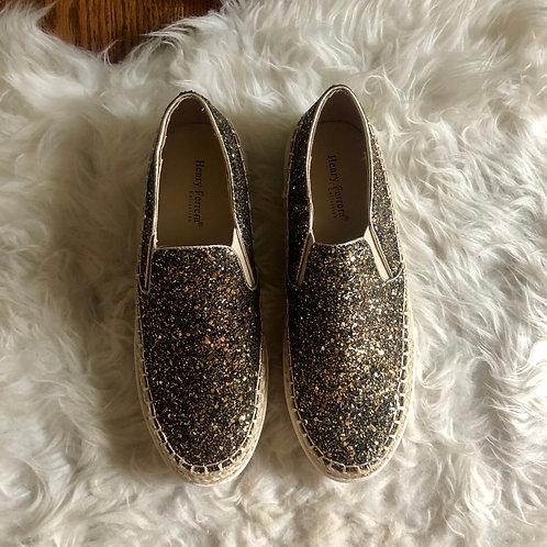 Henry Ferrera Shoes - size 8