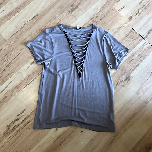 Express Tee - size XS