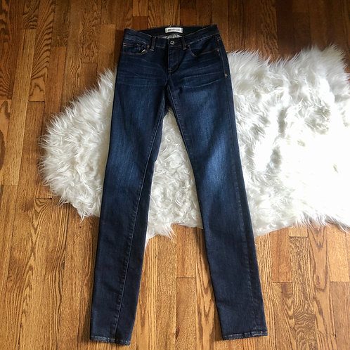 Madewell Jeans - size 0