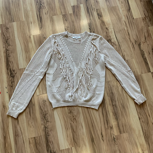 Endless Rose Sweater - size M