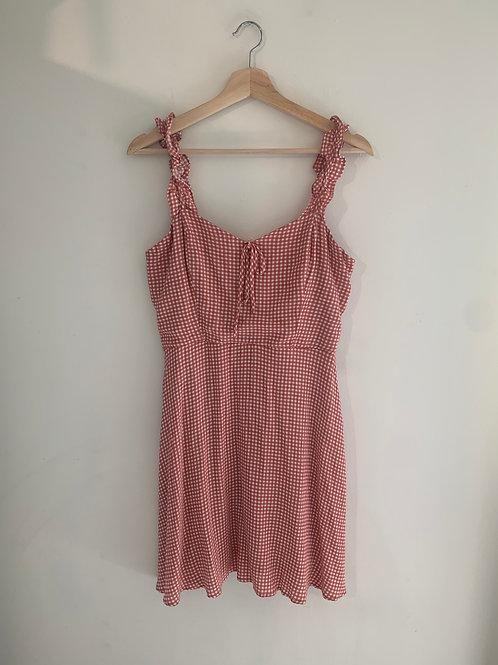 Le Lis Dress- Sz M