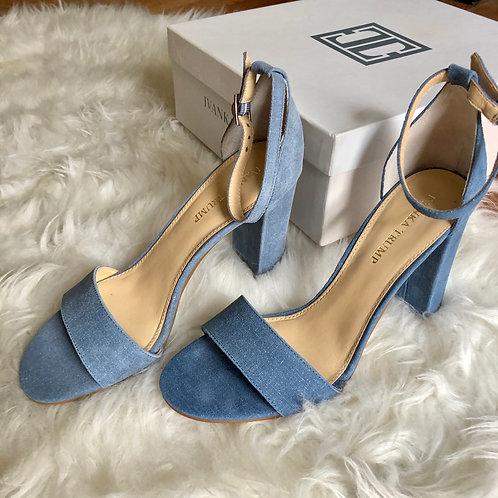 Ivanka Trump Heels - Size 9
