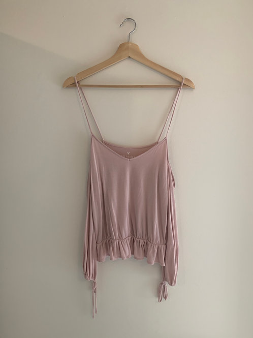 American Eagle Top- Size S
