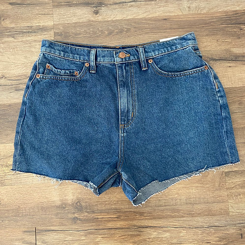Pink Shorts - Sz8