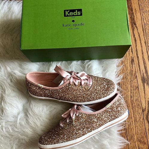 Keds/Kate Spade Shoes - Size 8