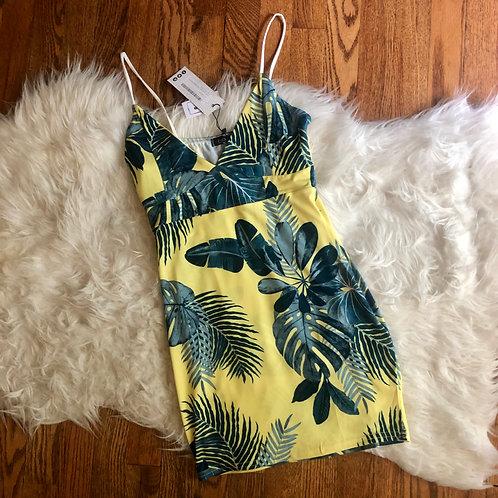 Boohoo Dress - Size 4/S