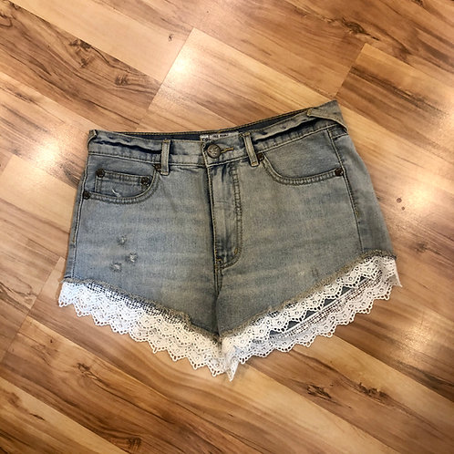 Free People Shorts - Size 25/0