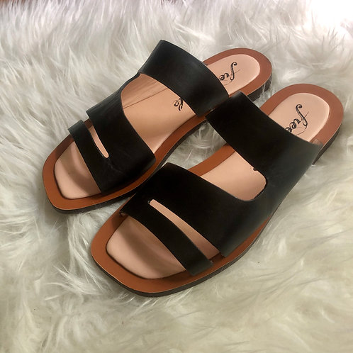 Free People Sandals - Size 6.5