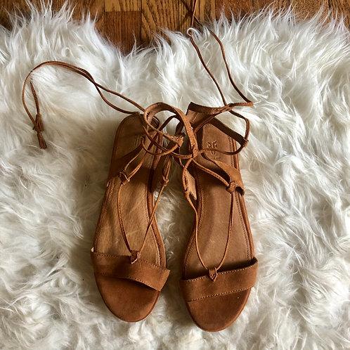 Frye Sandals - size 8
