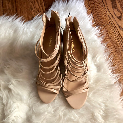 Express Shoes - size 6