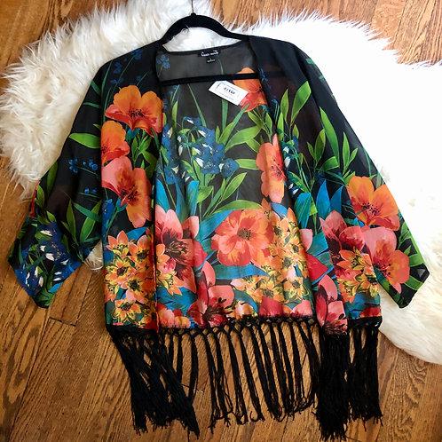 Haute Monde Kimono - Size L