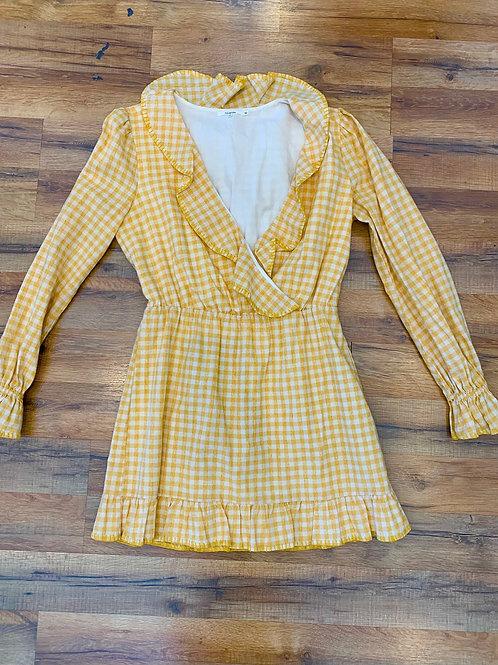 W Tularosa Dress- Sz M