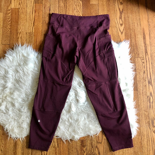 Lululemon Leggings - Size 10/L