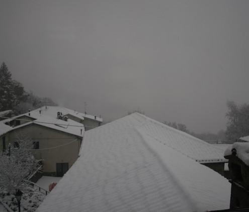 Neve a Cagliano 7