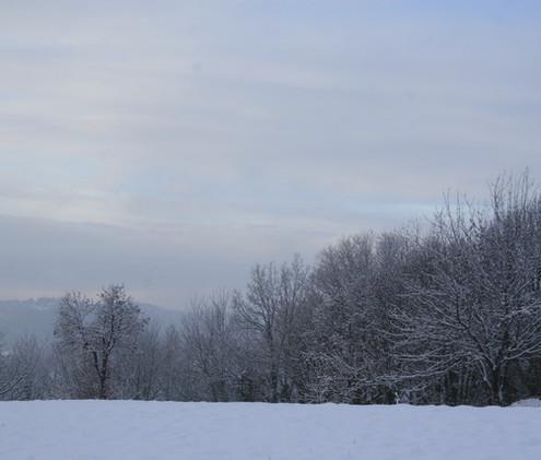 Neve a Cagliano 8