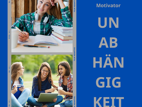 Das Reiss Motivation Profile® - Lebensmotiv UNABHÄNGIGKEIT