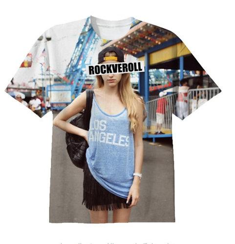 L.A shirt