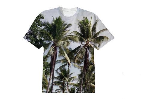 PALMS FOR ORIT shirt