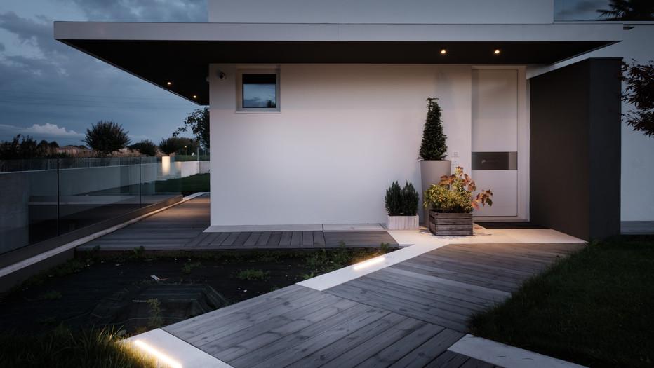 progetto residenza
