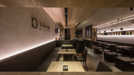 progetto bistrot
