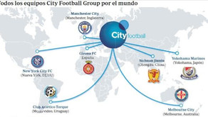 El City Footbal Group compra un segundo club en Europa