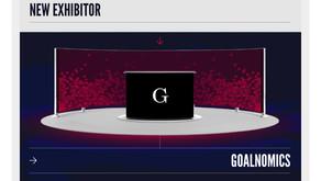 Goalnomics will attend to World Football Summitt November 2020