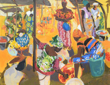 Market Natitingou