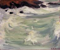 Running Tide