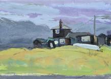 Boatman's Cottage