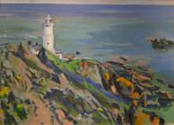 Start Point, South Devon