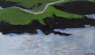 White Tide, Green Cliffs