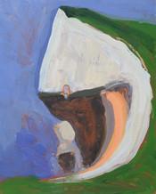 Dorset White Cliffs II
