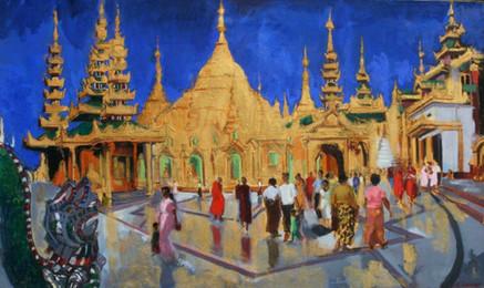 Shwe Dogon