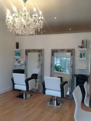 Liverpool Blogger, Allure La Vie Visits Bloom for LVL Treatment!