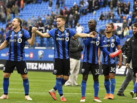 Major League Soccer: Colombus Crew (sân nhà) vs Montreal Impact