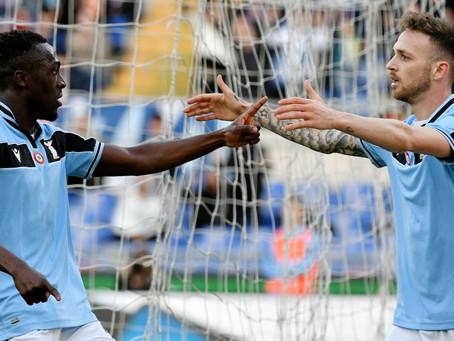 【K88VN Dự Đoán】Serie A Lazio (sân nhà) vs Roma
