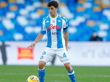 [K8VN Dự Đoán] Serie A Napoli (sân nhà) vs Turin