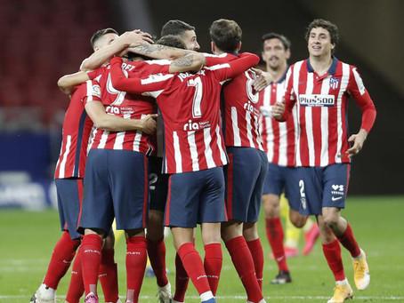 【FB88TV Dự Đoán】La Liga Atletico Madrid (sân nhà) vs Sevilla