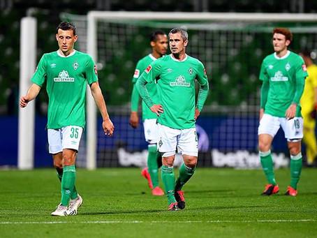 [FB88TV Dự Đoán] Bundesliga Werder Bremen (sân nhà) vs Dortmund