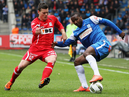 【FB88TV Dự Đoán】Bỉ Genk (sân nhà) vs Ghent