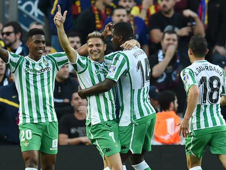 【K8VN Dự Đoán】La Liga Real Betis (sân nhà) vs Celta