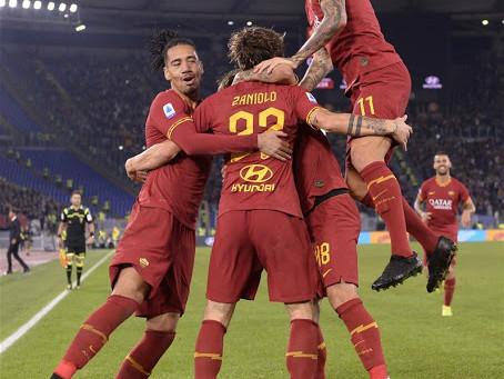[FB88TV Dự Đoán] Serie A Roma (Sân nhà) vs Turin