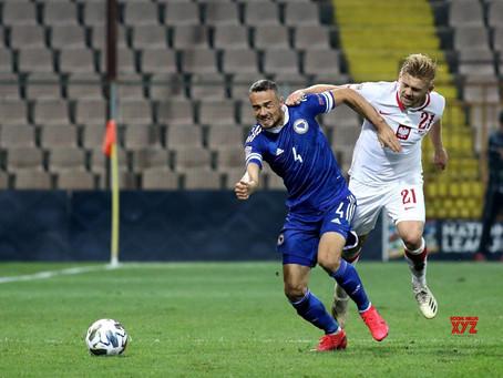 【FB88TV】UEFA NATIONS LEAGUE Bosnia và Herzegovina (sân nhà) vs Ý - FB88tivi